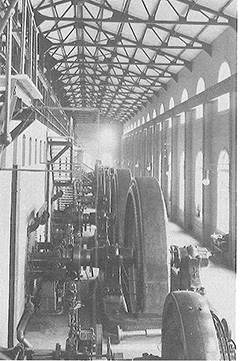 The origin of hydroelectric production in canada the for Design interieur quebec